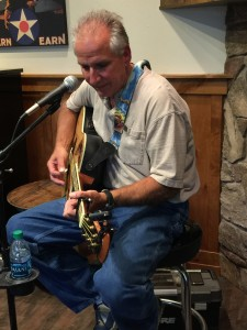 Live Music @Moxie w/ Bob Clark @ The Moxie Cafe | Santa Maria | California | United States