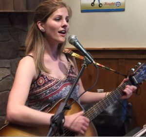 Live Music @ Moxie Cafe w/ Sarah Coughlin @ The Moxie Cafe | Santa Maria | California | United States