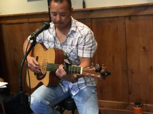 Live Music @Moxie w/ Tim Romero @ The Moxie Cafe | Santa Maria | California | United States