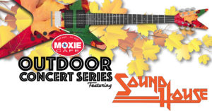 Outdoor Concert Series: SoundHouse